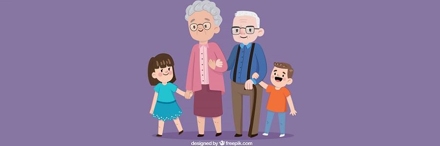 Dzień Babci iDziadka