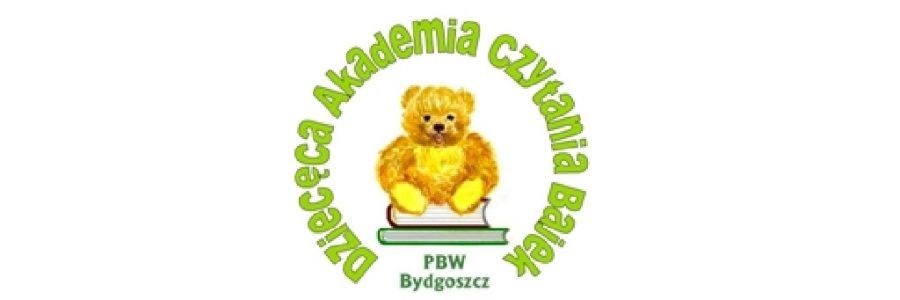 Dziecięca Akademia Czytania Bajek