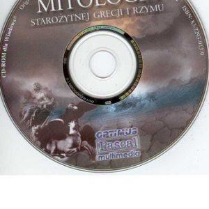 Mitologia starożytnej Grecji iRzymu