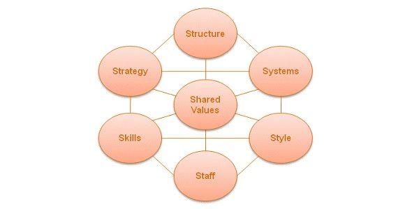 """Model <span class=""""caps"""">7S</span> McKinseya – szkolenie"""
