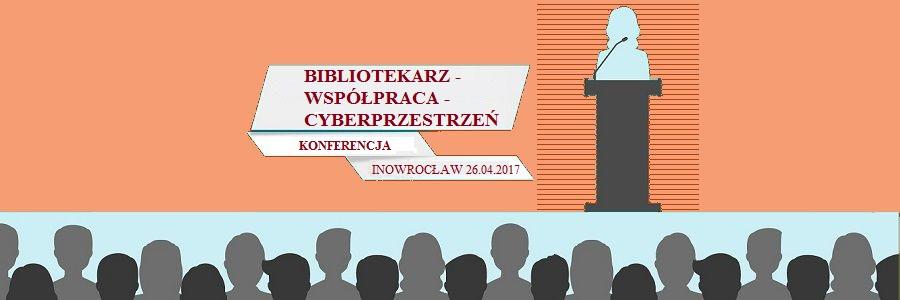 Konferencja dla bibliotekarzy