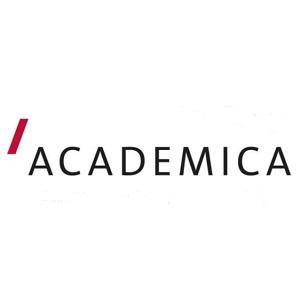Logotyp Academica