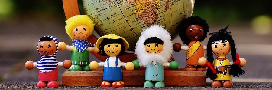 Wielokulturowość. Edukacja międzykulturowa