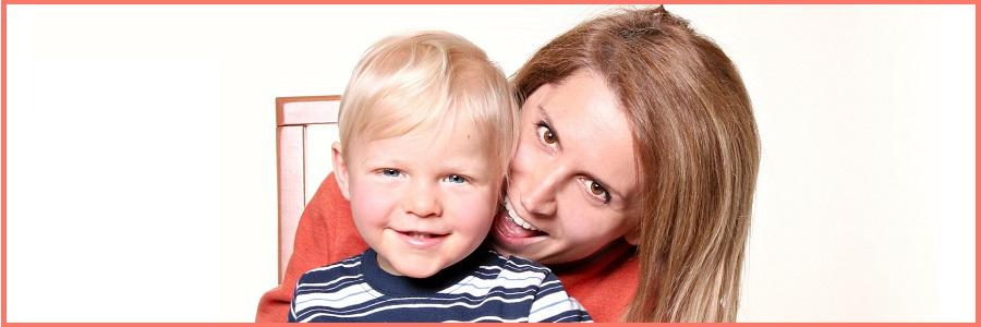 Wspieranie zdrowia psychicznego małego dziecka