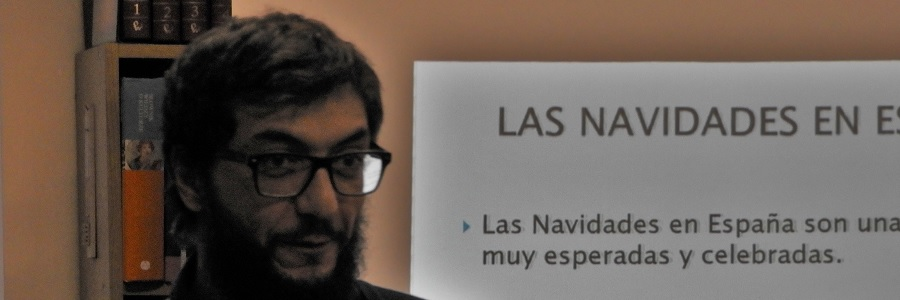 Dziadek do orzechów po hiszpańsku inie tylko.…