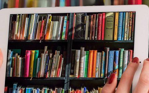 Bibliotekarstwo. Informacja naukowa