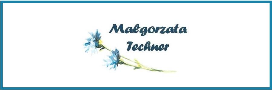 Wernisaż Małgorzaty Techner