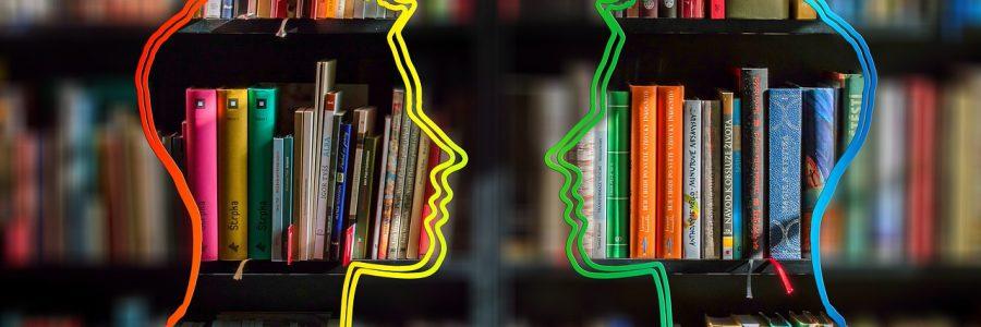 Biblioteka – Cyberprzestrzeń – Komunikacja
