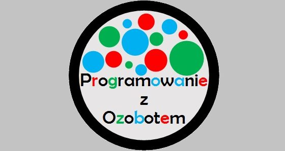 Programowanie zOzobotem