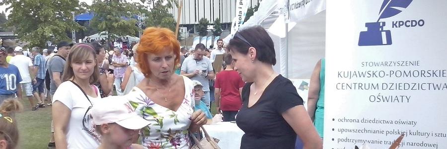 Piknik Bydgoskich Organizacji Pozarządowych