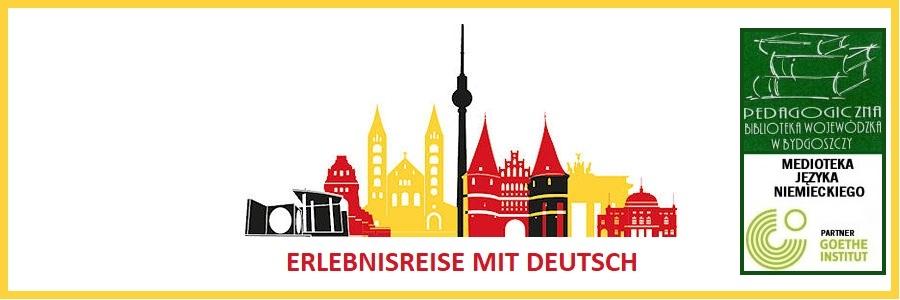 Erlebnisreise mit Deutsch – szkolenie dla nauczycieli