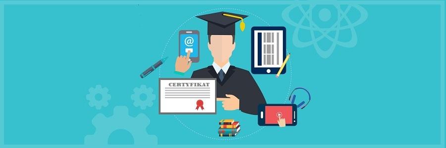 E‑edukacja itechnologie informacyjne