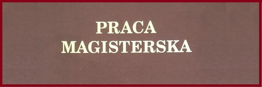 Pedagogiczna Biblioteka Wojewódzka wBydgoszczy na kartach pracy magisterskiej