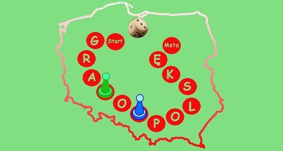 Gra oPolskę