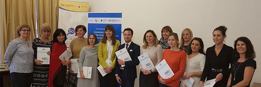 Forum praktyków dla nauczycieli języków obcych