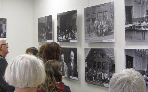 Wystawa zdjęć Jana Szyca