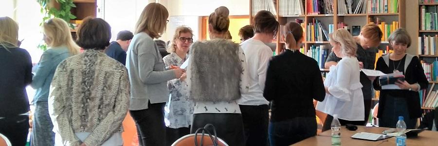 Nauczanie języka niemieckiego – szkolenie