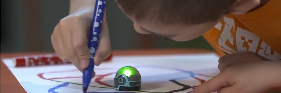 Nauka programowania zOzobotami