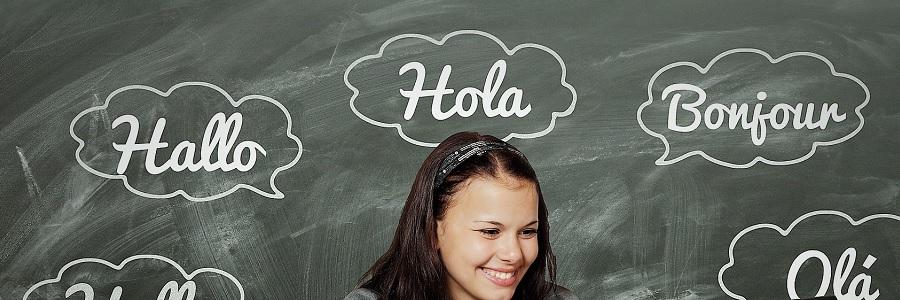 Ucz się języków!