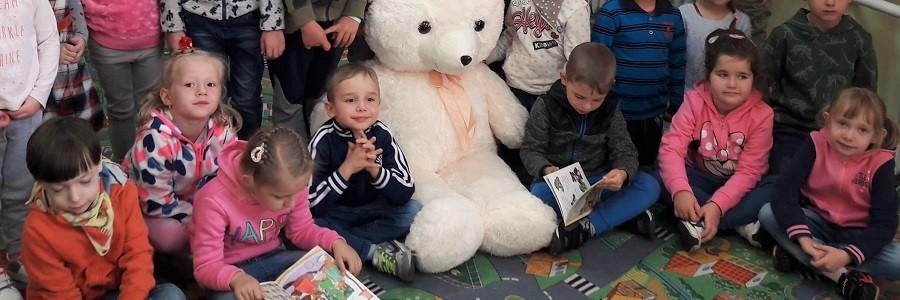 Inauguracja 9. edycji Dziecięcej Akademii Czytania Bajek