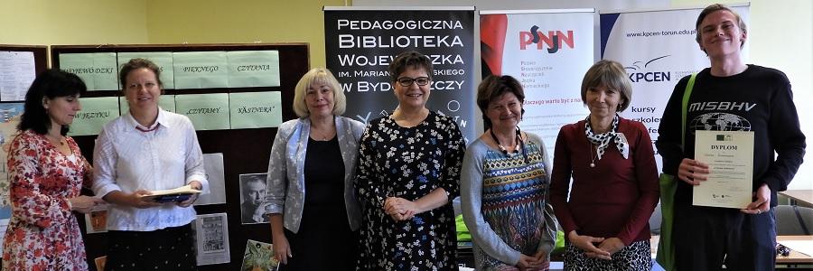 """Wyniki konkursu """"Czytamy Kästnera"""""""