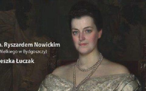 Promocja książki prof. Ryszarda Nowickiego