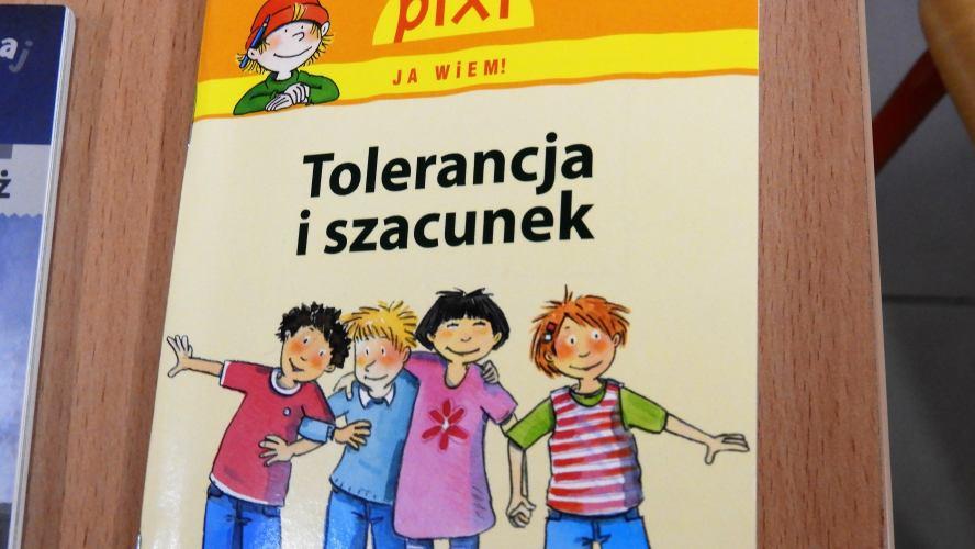 światowy Dzień Tolerancji Pbw W Bydgoszczy