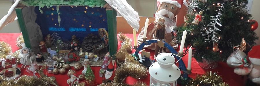 Tradycje izwyczaje Bożego Narodzenia