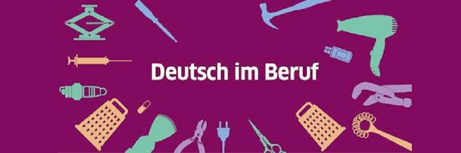 Deutsch im Beruf – webinar dla nauczycieli