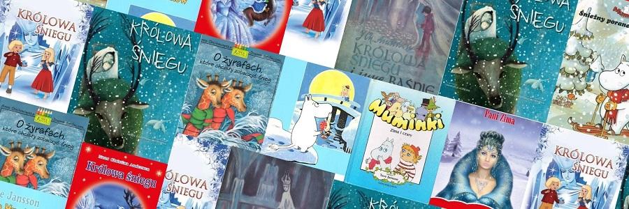 Zimowe spotkania wDziecięcej Akademii Czytania Bajek