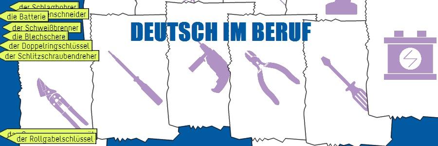 Erfolg mit Deutsch im Beruf – szkolenie dla nauczycieli