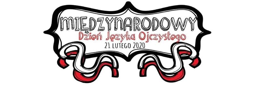 Międzynarodowy Dzień Języka Ojczystego 2020