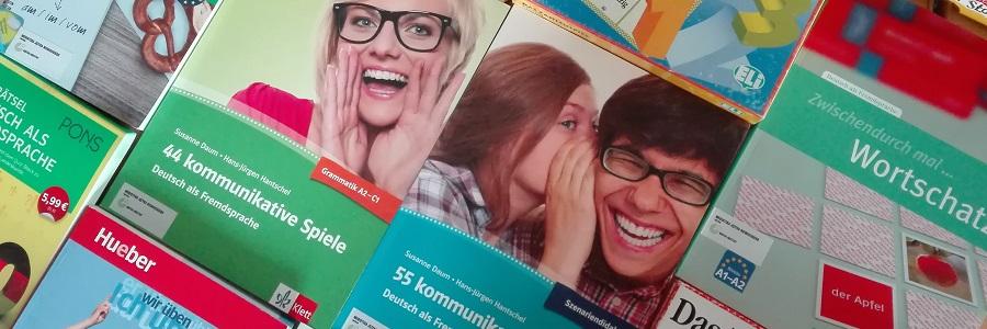 Strategie uczenia się języka niemieckiego