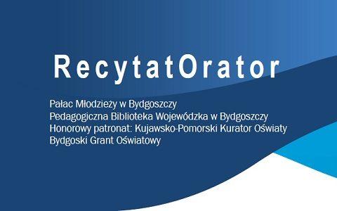 Konkurs RecytatOrator