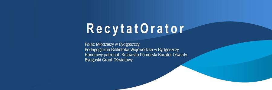 Wyniki konkursu RecytatOrator