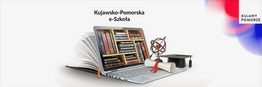Ruszyła Kujawsko-Pomorska e‑Szkoła