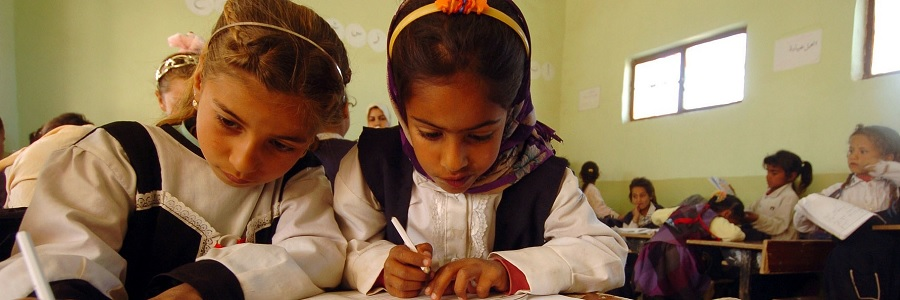 Edukacja międzykulturowa. Wielokulturowość