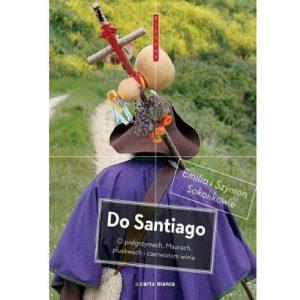 """Do Santago"" okładka"