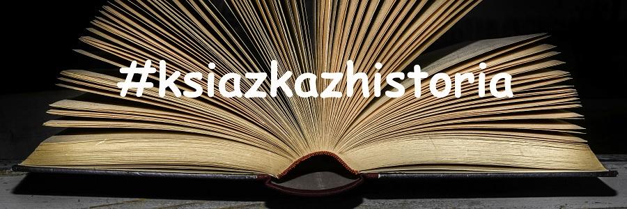 #ksiazkazhistoria