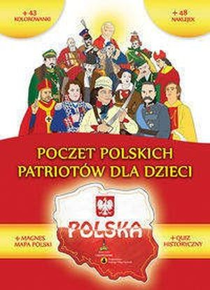 Poczet polskich patriotów dla dzieci