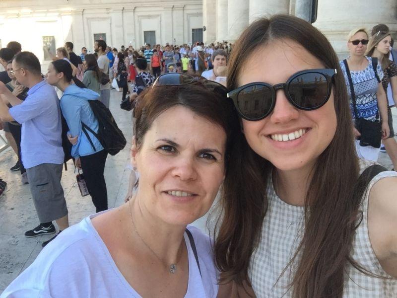W Watykanie