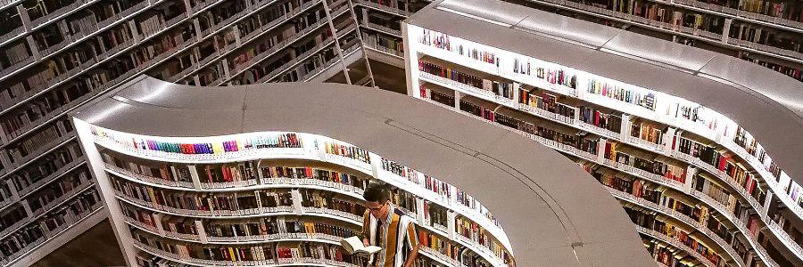 Nowości bibliotekarskie – maj 2020