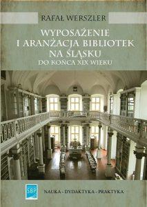 Wyposażenie i aranżacja bibliotek na Śląsku