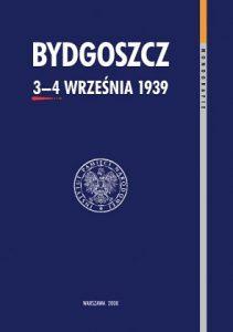 Bydgoszcz 3-4 września 1939 r.