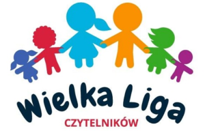 Wielka Liga Czytelników logo
