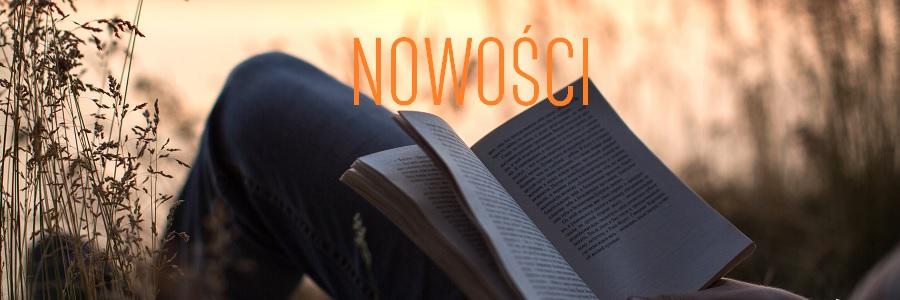 Nowości pedagogiczne wksięgozbiorze biblioteki – czerwiec 2020