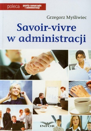 Savoir-vivre w administracji