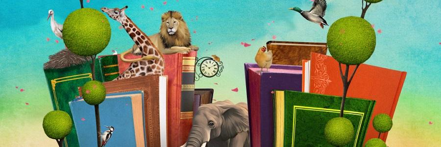 Cała Polska czyta dzieciom ozwierzętach