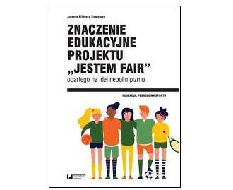 """Znaczenie edukacyjne projektu """"fair play"""""""