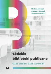 Łódzkie biblioteki publiczne